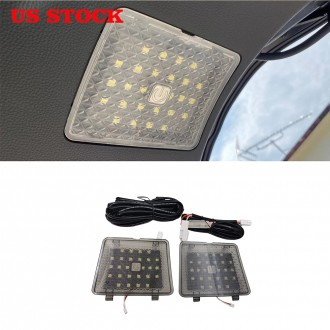 Free shipping LED Hatch Door Lights Replacement kit For Toyota RAV4 2019 2020 2021