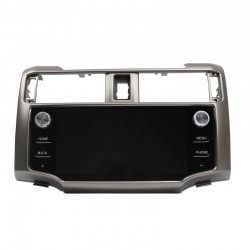 """Free Shipping 9"""" Android 10 T10 4+64G / 6+128G Head Unit for Toyota 4Runner 2020-2021"""