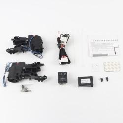 Free Shipping Power automatic folding - unfolding mechanism mirrors Toyota 4Runner 2014-2021