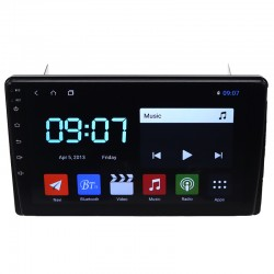 Free Shipping Android 10 T9 / PX6 4+64G Car Multimedia Stereo Radio Audio GPS Navigation Sat Nav Head Unit for Toyota Tacoma 2016-2020